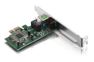 NETIS AD1103 PCIe sitovka 10/100/1000 PCIe interní karta