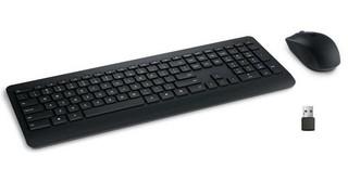 MICROSOFT klávesnice Wireless Desktop 900 with AES USB, CZ