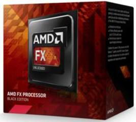 AMD cpu FX 6-Core 6350 Box AM3+ s tišším chladičem (3.9GHz / 4.2GHz, 6MB+8MB cache, 125W, 6jádro)