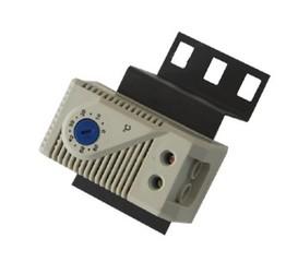 EUROCASE pro RACK GA-30 termostat s držákem