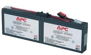 APC Replacement Battery RBC18, náhradní baterie pro UPS, pro SC450RM ...