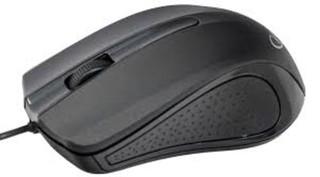 GEMBIRD myš MUS-101-B optical USB , černá