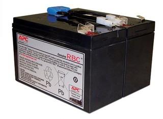 APC Replacement Battery RBC142, náhradní baterie pro UPS, pro SMC1000I, ...