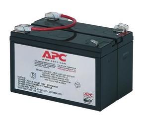 APC Replacement Battery RBC3, náhradní baterie pro UPS, pro BK600, BK600C, ...