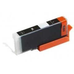 CANON PGI-570BK XL kompatibilní náplň černá Black (PGI570BKXL) pro PIXMA MG5750, MG6850, MG7750 atd