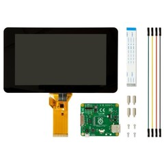 RASPBERRY PI Touch display, 7