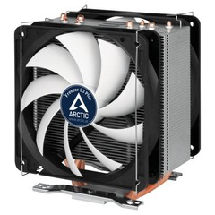 ARCTIC Freezer 33 Plus chladič CPU (Intel 1150, 1151, 1155, 1156, 2011, 2011-3 a AMD AM4)