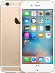 Apple iPhone 6S 32GB Gold, 4.7