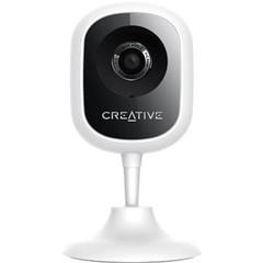 CREATIVE Live! CAM IP SMARTHD bílá (IP kamera, white)