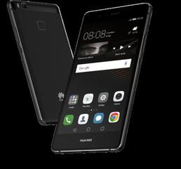 HUAWEI P9 Lite 2017 DualSIM Black