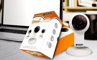 KGUARD IP WIFI kamera QRT-502 720p MegaPixel