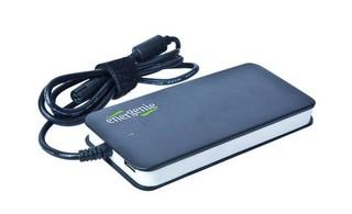 GEMBIRD Univerzální Slimline multifunctional AC charger (automatic), 90 W, 8ks koncovek