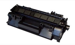 HP Q5949A kompatibilní toner černý univerzální (black, také Q7553A, canon CRG708, CRG715, CRG-708, C