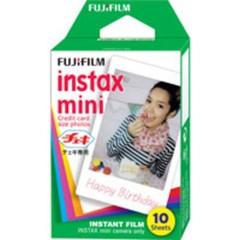 FUJIFILM film pro fotoaparát INSTAX MINI (1balení = 10 listů)