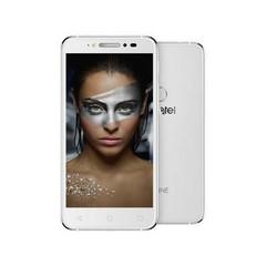 ALCATEL telefon ONETOUCH OT-5080X SHINE LITE, barva White, bílý