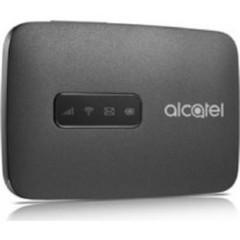 ALCATEL LINKZONE LTE/4G Router wifi 150Mbps 3G/4G LTE router, 1x WAN, SIM SLOT, 802.11 b/g/n, wirele