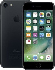 Apple iPhone 7 32GB Black, 4.7