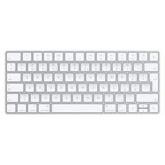 APPLE Magic Keyboard CZ (wireless, bezdrátová klávesnice bílá)