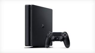 SONY PlayStation 4 - 1TB - černý