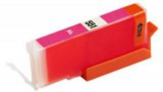 CANON CLI-551M XL kompatibilní náplň purpurová (magenta CLI551M, pro MG5400/5450/6350, MX925