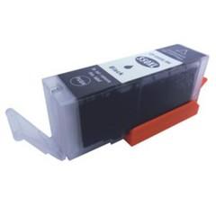CANON PGI-550BK XL kompatibilní náplň černá (black, PGI550BKXL) pro Canon PIXMA MG5450, 5550. 6350