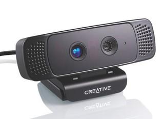 CREATIVE webcam BLASTERX SENZ3D CAM (USB kamera)