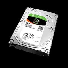 SEAGATE ST2000DX002 hdd 2TB SATA3-6Gbps 64MB+8GB MLC Firecuda max 210MB/s