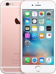 Apple iPhone 6S 32GB Rose Gold, 4.7