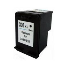 HP CH563EE kompatibilní náplň černá č.301 XL Black pro HP DeskJet 1050, 1510, 2050, 3050