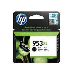 HP L0S70AE náplň č.953XL černá velká (black, cca 2000 stran) (pro OfficeJet Pro 7740, 8210, 8710,871