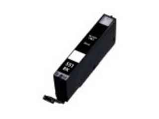 CANON CLI-551BK XL kompatibilní náplň černá (black CLI551BK, CLI-551XL BKpro MG5400/5450/6350, MX925