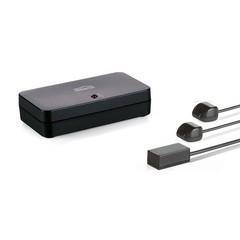 MARMITEK Invisible Control 6 XTRA zesilovač signálu dálkového ovladače černý (pro 2 zařízení)