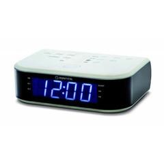 MANTA CLK9007 Digitální rádiobudík SKYLARK PREMIUM, LCD, AM FM, Snooze