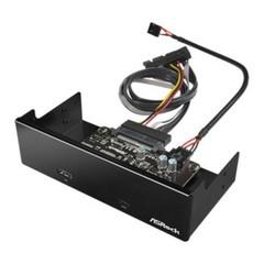 ASROCK FRONT USB 3.1 PANEL (čelní panel 1x USB3.1 Typ-A a 1x USB3.1 Typ-C)