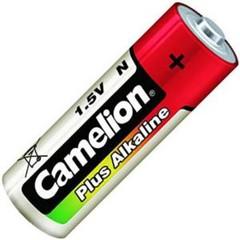 CAMELION 2ks baterie PLUS ALKALINE N/LR1 blistr baterie alkalická 1.5V (cena za 2pack)
