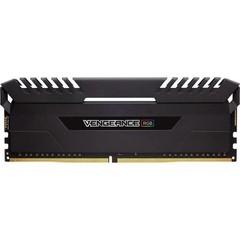 CORSAIR 16GB=2x8GB DDR4 3466MHz VENGEANCE RGB LED CL16-18-18-36 1.35V XMP2.0 (RGB LED, 16GB=kit 2ks
