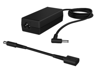 HP H6Y89AA#ABB napájecí adaptér 65W Smart adaptér