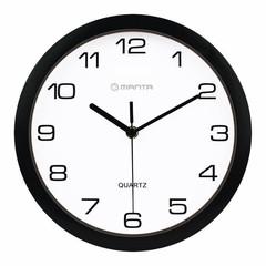 MANTA CLK004 Nástěnné hodiny, 1xAAA