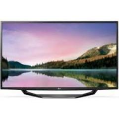 LG LCD LED TV 49in televizor 49UH6207 3840x2160 16:9 DVB-T2 (HDMI, digital tuner H.265 HEVC)