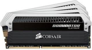 CORSAIR 128GB=8x16GB DDR4 3000MHz DOMINATOR CL16-18-18-36 1.35V XMP2.0 (128GB=kit 8ks 16GB s chladič