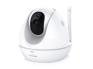 TP-LINK NC450 HD Panoramatická/Naklonitelná Wi-Fi kamera S NOČNÍM VIDĚNÍM