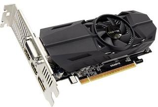 GIGABYTE VGA GV-N1050OC-2GL GeForce GTX1050 (2GB GDDR5, 128bit, DVI+ 2xHDMI +DPort, low profile)