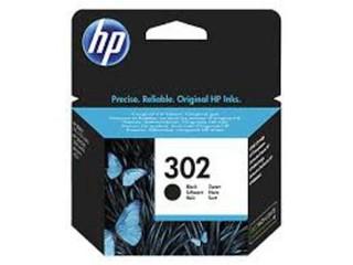 HP F6U66AE originální náplň černá č.302 malá cca 190 stran (HP DeskJet 2130)