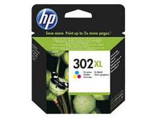 HP F6U67AE náplň č.302XL barevní velká cca 330 stran (HP DeskJet 2130)