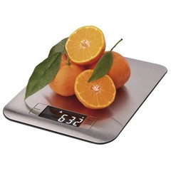 EMOS Digitální kuchyňská váha PT-836 nerez