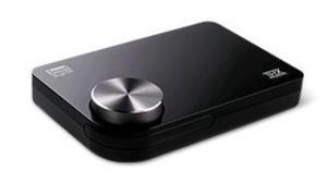 CREATIVE Sound Blaster X-Fi Surround PRO 5.1 USB SBX (externí zvukovka)
