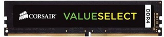 CORSAIR 16GB DDR4 2400MHz VALUE SELECT CL16-16-16-39 1.2V XMP2.0