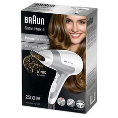 BRAUN Fén na vlasy Satin Hair 5 - HD 580
