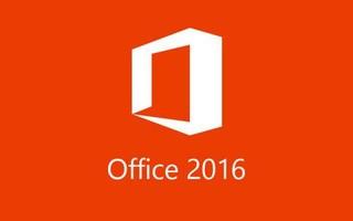 Microsoft OFFICE 2016 pro podnikatele CZ (česká krabicová verze, pro WINdows, Home and Business 2016