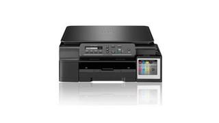 BROTHER DCP-T300 Print/Scan/Copy, A4, 27/10 str/min, USB, WiFi - multifunkce